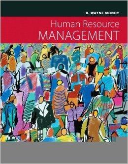 9780132553049: Human Resource Management