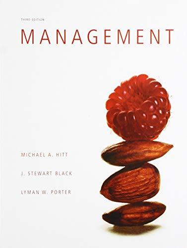 9780132553285: Management