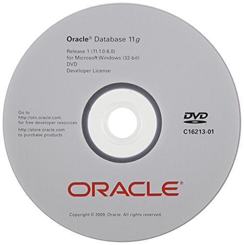 9780132555241: Title: Oracle Database 11g DVD