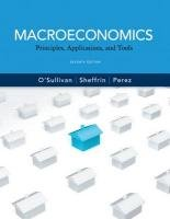9780132555494: Macroeconomics: Principles, Applications and Tools (7th Edition) (Pearson Series in Economics)