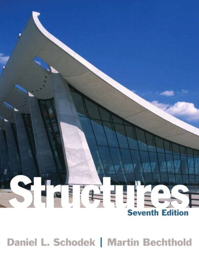 9780132559133: Structures (7th Edition)