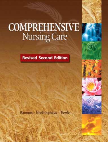 9780132560269: Comprehensive Nursing Care, Revised Second Edition (2nd Edition)