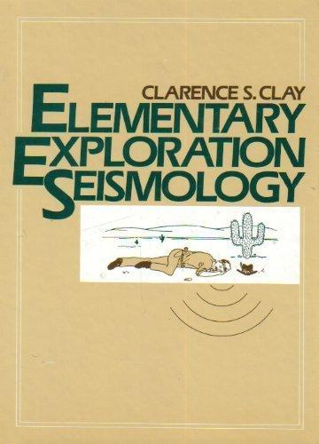 9780132566117: Elementary Exploration Seismology