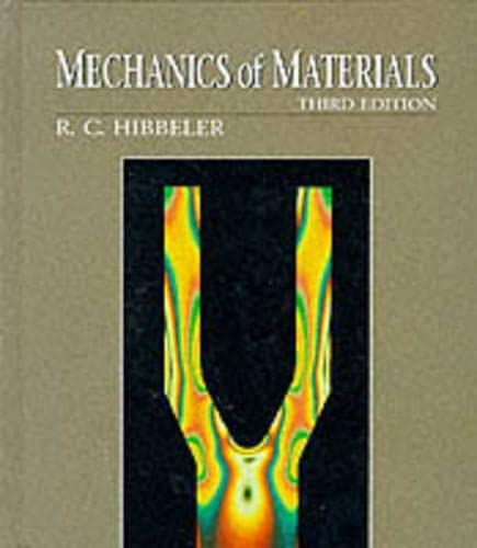 Mechanics of Materials: R. C. Hibbeler