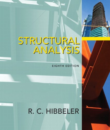 9780132570534: Structural Analysis (8th Edition)