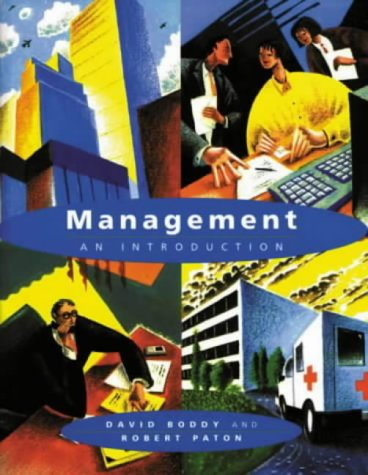 9780132570985: Management: An Introduction