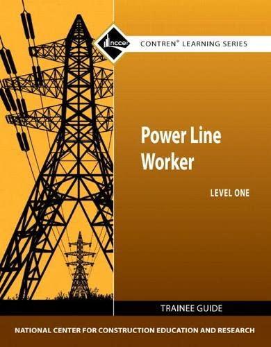 nccer - power line worker level - AbeBooks
