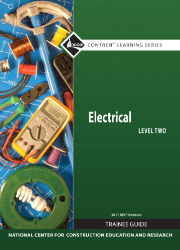 9780132571234: Electrical Level 2 Trainee Guide, 2011 NEC Revision, Hardcover (7th Edition) (Contren Learning)