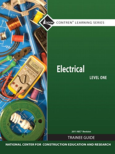 9780132571241: Electrical Level 1, Trainee Guide 2011 NEC