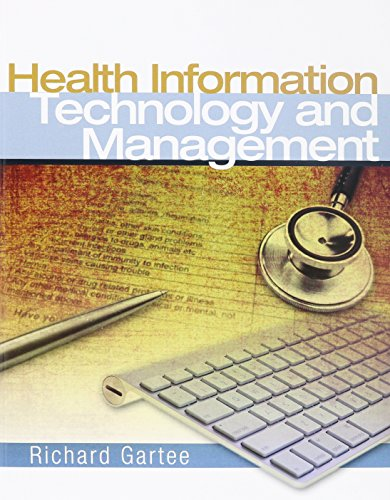 9780132573962: Health Information Technology and Management with Student Workbook