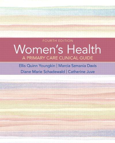 9780132576734: Women's Health
