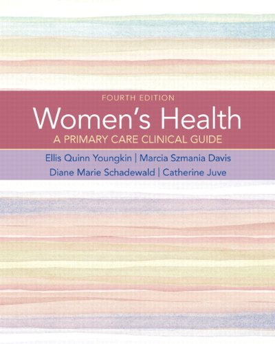 9780132576734: Women's Health: A Primary Care Clinical Guide (4th Edition)