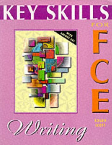 9780132577755: Key Skills for FCE: Writing
