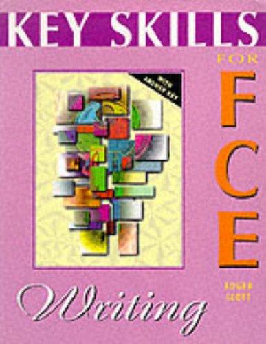 9780132577755: Key Skills for FCE: Writing