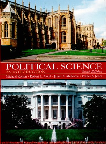 9780132584357: Political Science: An Introduction