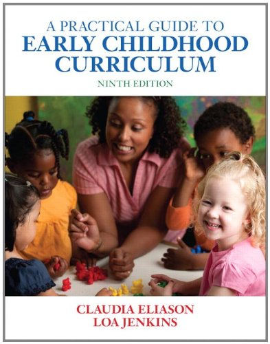 9780132595131: A Practical Guide to Early Childhood Curriculum (9th Edition)