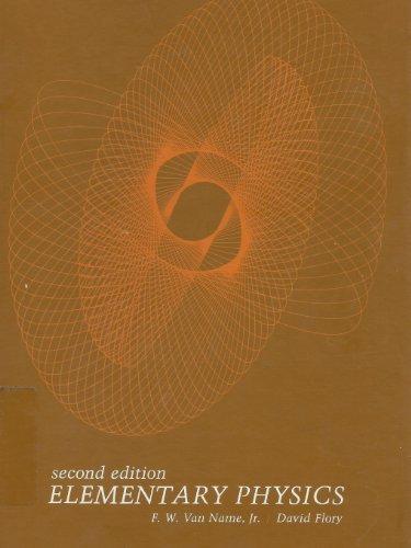 9780132595155: Elementary physics (Prentice-Hall physics series)