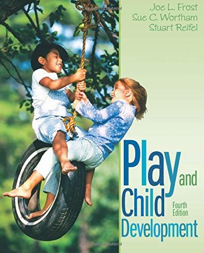 9780132596831: Play and Child Development