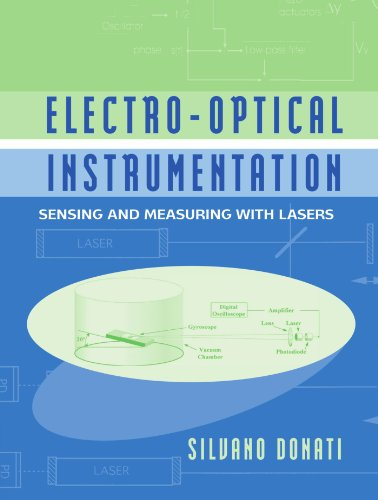 9780132597548: Electro-Optical Instrumentation: Sensing and Measuring with Lasers