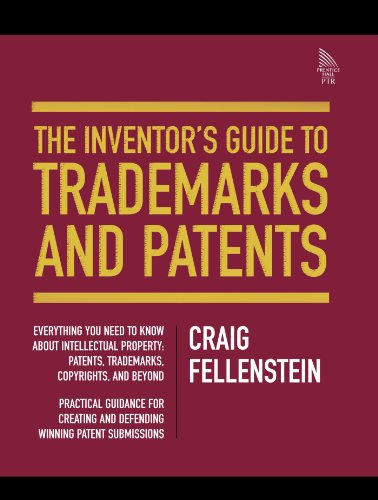 9780132597562: Inventor's Guide to Trademarks and Patents, The