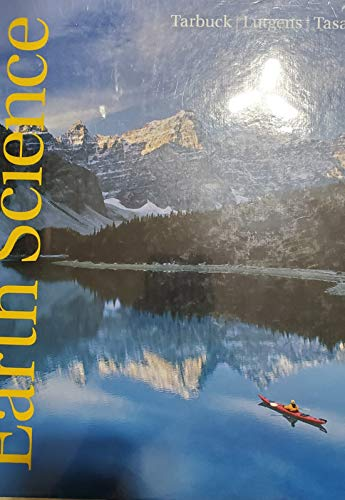 9780132601375: Title: EARTH SCIENCE