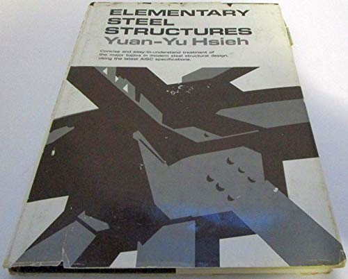 9780132601580: Elementary Steel Structures