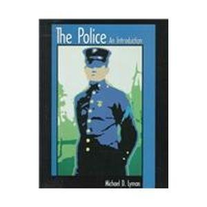 9780132603652: Police, The: An Introduction