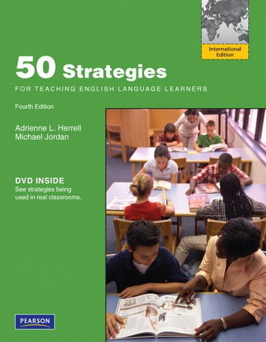 9780132605021: Fifty Strategies for Teaching English Language Learners: International Edition