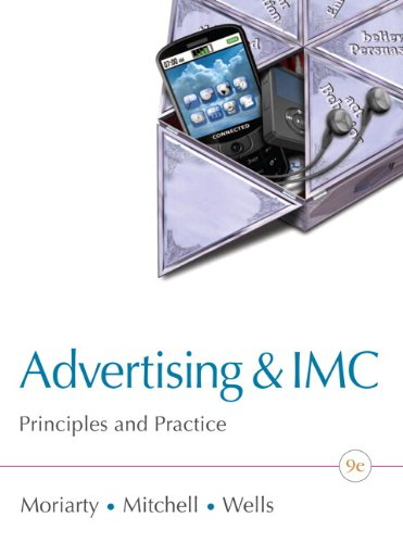 9780132606318: Advertising & IMC: Principles and Practice Plus New Mymarketinglab with Pearson Etext -- Access Card Package