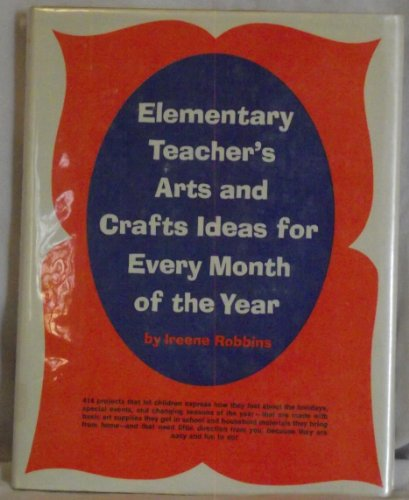 Elementary Teacher's Arts and Crafts Ideas for: Robbins, Ireene