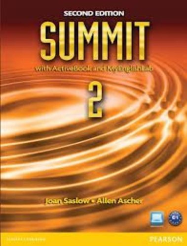 9780132607971: Summit 2 Classroom Audio Program