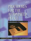 Procedures for the Automated Office: Sharon Burton