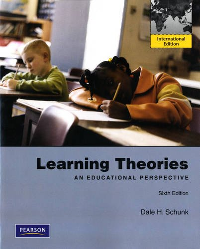 9780132611367: Learning Theories: An Educational Perspective