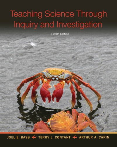 9780132612241: Teaching Science as Inquiry