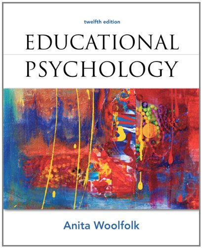 9780132613163: Educational Psychology (12th Edition)