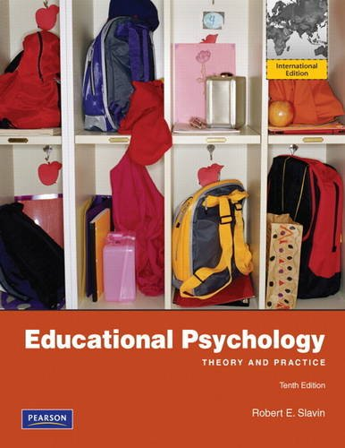 9780132613958: Educational Psychology: Theory and Practice