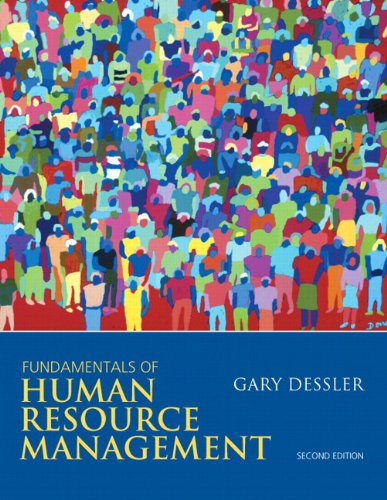 9780132616157: Fundamentals of Human Resource Management Plus NEW MyManagementLab with Pearson eText -- Access Card Package (2nd Edition)