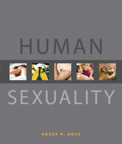 9780132616867: Human Sexuality: Exploring Your Sexuality Philosophy