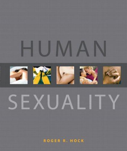 9780132616867: Human Sexuality