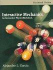 9780132617109: Interactive Mechanics: An Interactive Physics Workbook; Mac Version, with Disk