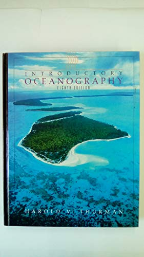 9780132620154: Introductory Oceanography