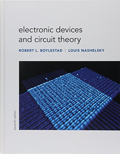 9780132622264: Electronic Devices and Circuit Theory