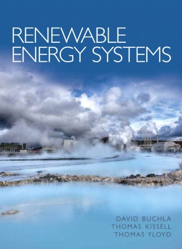 9780132622516: Renewable Energy Systems