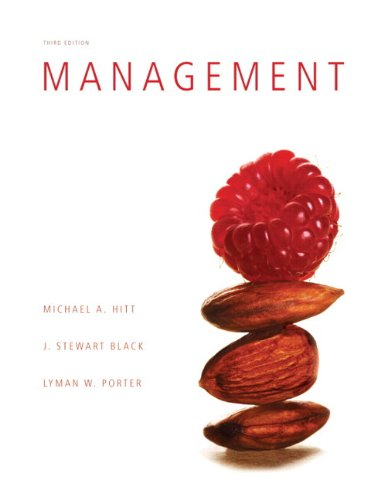 9780132622646: Management Plus MyManagementLab with Pearson eText -- Access Card Package (3rd Edition)