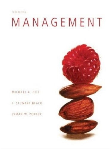 9780132622653: Management, Student Value Edition Plus NEW MyManagementLab with Pearson eText -- Access Card Package (3rd Edition)