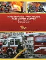 9780132622745: Fire Service Hydraulics and Water Supply