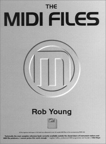 9780132624039: The MIDI Files