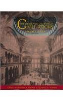 9780132624947: The Heritage of World Civilization Combined
