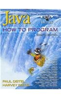 9780132626385: Java How to Program: Early Objects + Java IDE Supplement