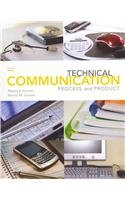 9780132627771: Technical Communication: Process and Product with MyTechCommLab (7th Edition)